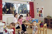 Bayerischer Wald Familienhotels mit Kinderbetreuung