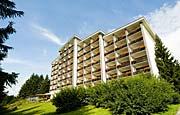 Familienhotel im Dreiländereck Bayerischer Wald
