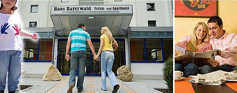 Familienhotel im Südlichen Bayerischen Wald Bayern